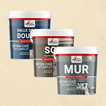 decorative microcement kits