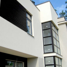 Facade Waterproofing
